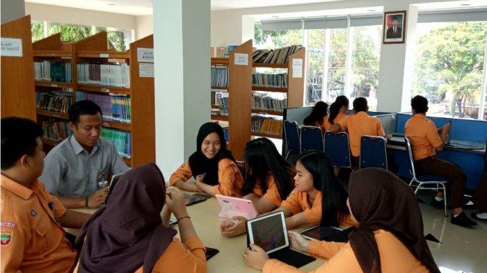 Movie Making Kelas Ekstrakurikuler SMA Kusuma Bangsa (Kumbang), Mau Bergabung Harus Lolos Seleksi