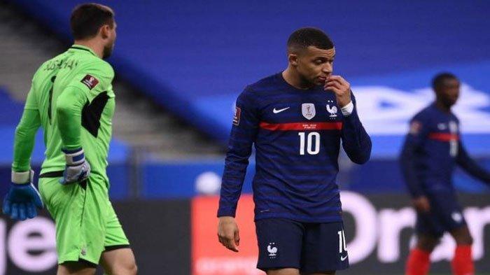 Daftar Skuad Pemain Timnas Prancis di Euro 2021 (2020), Lengkap dengan Klub Asalnya