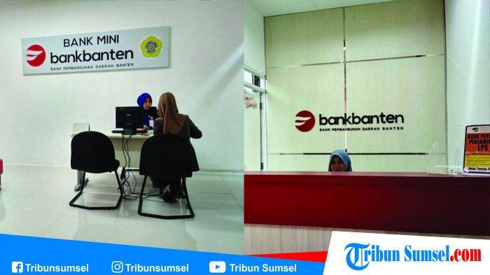 Politeknik Negeri Sriwijaya Miliki Labortaorium Bank Mini, Belajar Perbankan Seperti di Dalam Bank