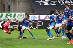 Jadwal Siaran Langsung Atalanta vs Napoli, Semifinal Coppa Italia,  Juventus Menunggu di Final