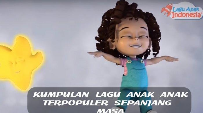 Lagu Anak-anak Populer Sepanjang Masa - Cara Download MP3, Video Klip, Hingga Lirik Lagu