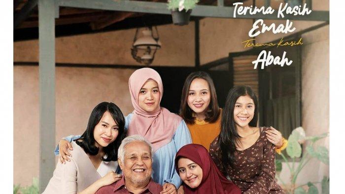 Kumpulan Film Keluarga Indonesia yang Cocok Ditonton saat Lebaran Kumpul Bersama Keluarga