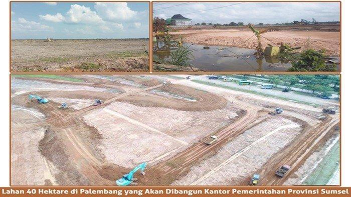 Dekat dengan Infrastruktur Milik Pemerintah, Kawasan Seberang Ulu Mengalami Peningkatan Ekonomi
