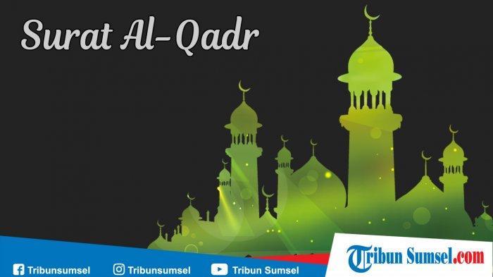 Caption Malam Lailatul Qadar Untuk Dibagikan Kepada Saudara Muslim di Sosial Media Ramadhan 1442 H