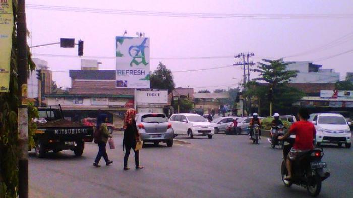 Jalan Parameswara Palembang Dilebarkan Jadi 4 Lajur, Pembebasan Lahan Butuh Dana Rp43,7 Miliar