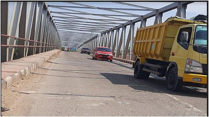 Lakukan Review Desain, Jembatan Ogan 3 Urung Ditutup 8 Juni