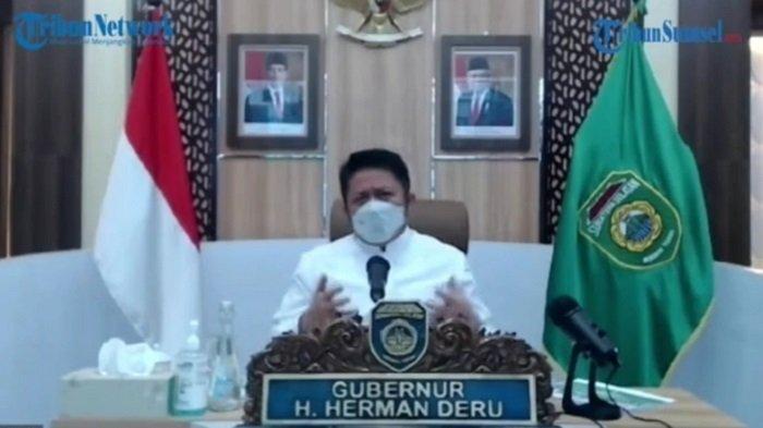 Kekayaan Pejabat Bertambah Selama Pandemi, Bagaimana Gubernur Sumsel dan Walikota Palembang