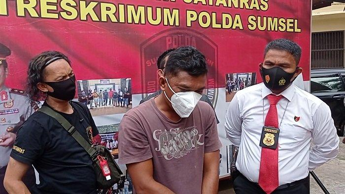 Laporan Palsu Jadi Korban Begal di Palembang Buka Kedok Perselingkuhan IRT