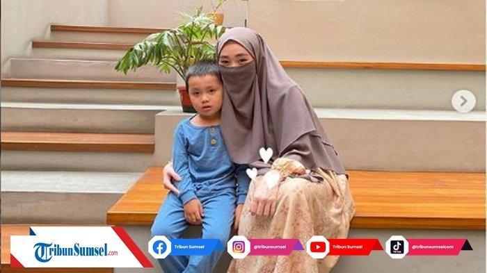 Celoteh Yusuf Minta Papa Baru Bikin Larissa Chou Kaget, Larissa : 'Mintanya Yang Lain Aja'
