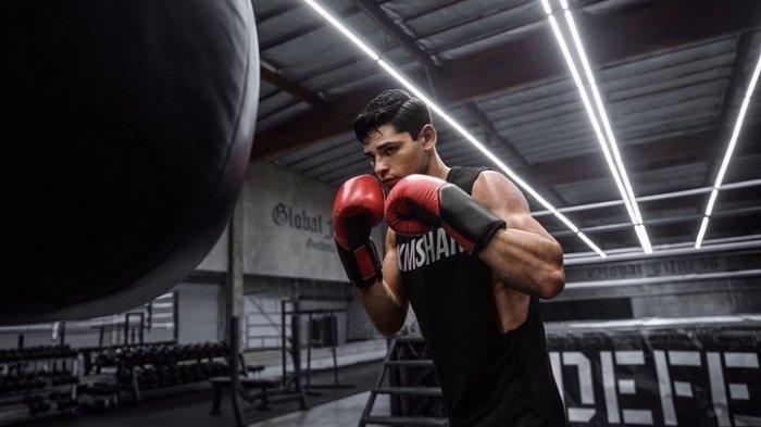 Ryan Garcia, Petinju Muda Raja KO, Nekat Tantang Manny Pacquiao, Petinju Filiphina