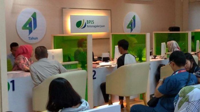 Nomor Layanan Pelanggan Call Center Bpjs Ketenagakerjaan Lebih Sederhana Cukup Tekan 175 Tribun Sumsel