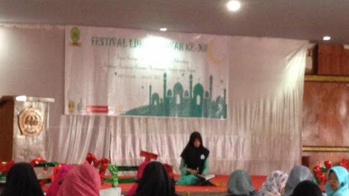 Milad, LKD Unbara Gelar Festival Syiar Budaya Islam