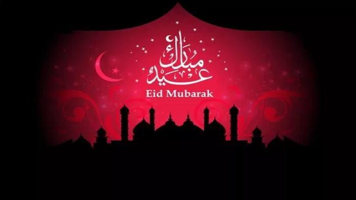Kumpulan Ucapan Selamat Lebaran, Ied Mubarak 1441 Hijriah (2020) untuk Dikirim ke Teman dan Saudara