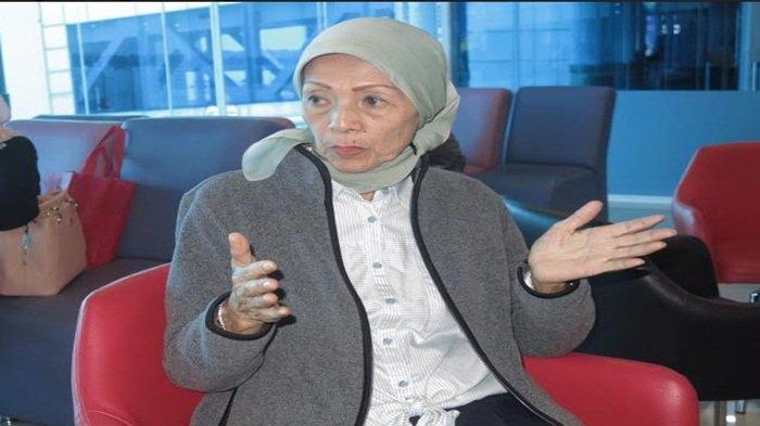 Lely Sampoerno, Ratu Menembak Asia Pertama Asal Indonesia