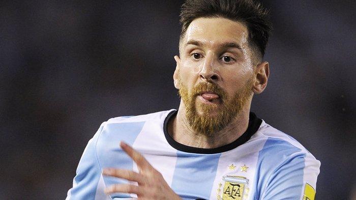 Lawan Argentina Malam Ini, 3 Pemain Andalan Perancis Ini Siapkan Matikan Pergerakan Lionel Messi!