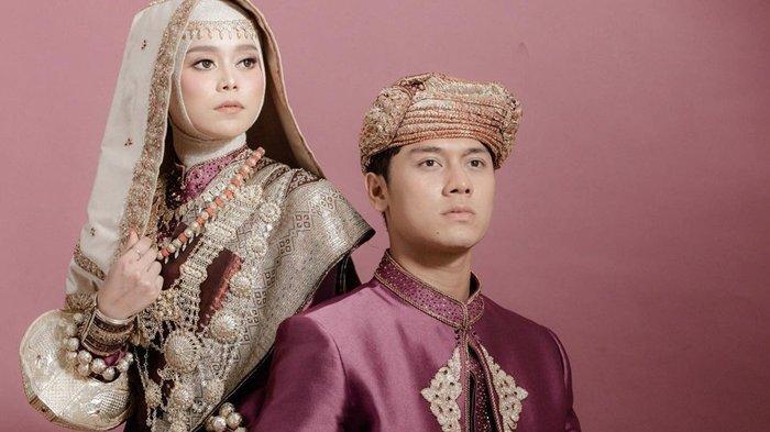 Ayah Lesti Angkat Bicara Soal Konsep Pernikahan Putrinya & Rizky Billar Dituding Tiru Atta-Aurel