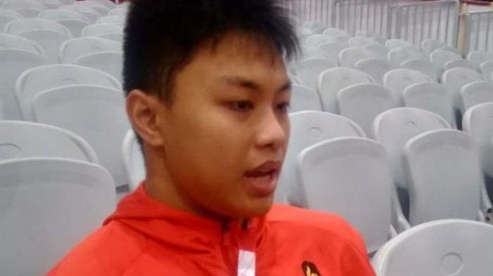 Profil Rahmat Erwin, Lifter Indonesia di Olimpiade Tokyo 2020 yang Berpeluang Raih Medali Emas
