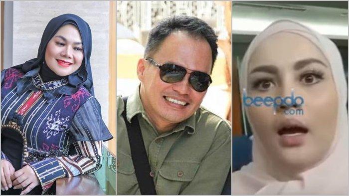 Tau Faisal Harris Jalan Bareng Sarita Mantan Istri, Jennifer Dunn Meradang? Reaksi Ibu Tiri Shafa