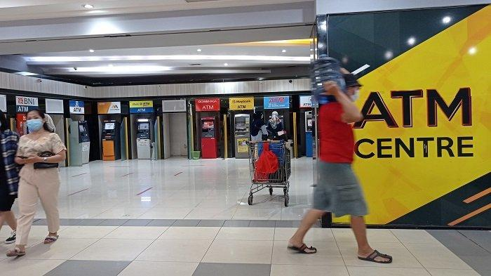 Mulai Besok, Limit Tarik Tunai Lewat  Kartu ATM Chip Naik Jadi Rp 20 Juta