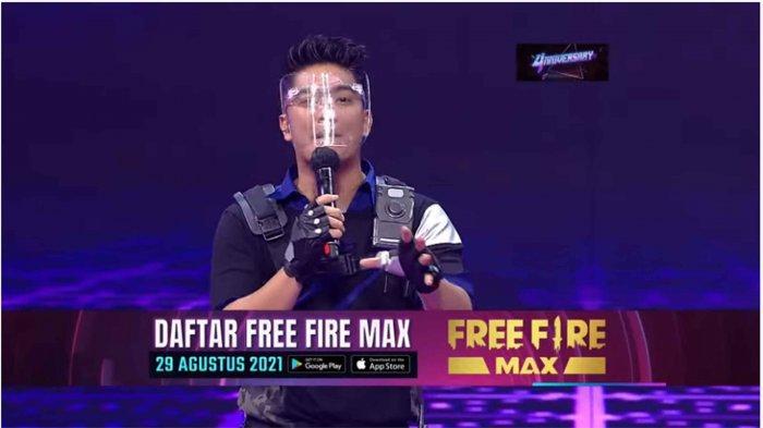 Free Fire Max Akan Rilis di Indonesia, Daftar Dibuka 29 Agustus 2021 di PlayStore dan App Store