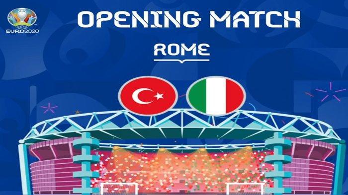 Link Download Poster Jadwal Pertandingan Euro 2020, Mulai dari Fase Grup Hingga Final