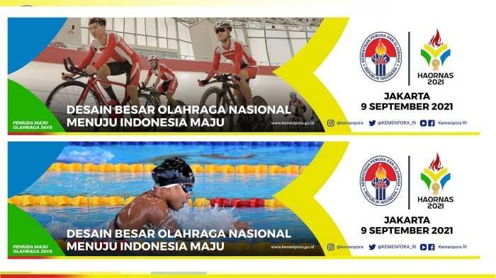 Link Download TWIBBON PON XX Papua 2021, Lengkap dengan Langkah-Langkah Penggunaannya
