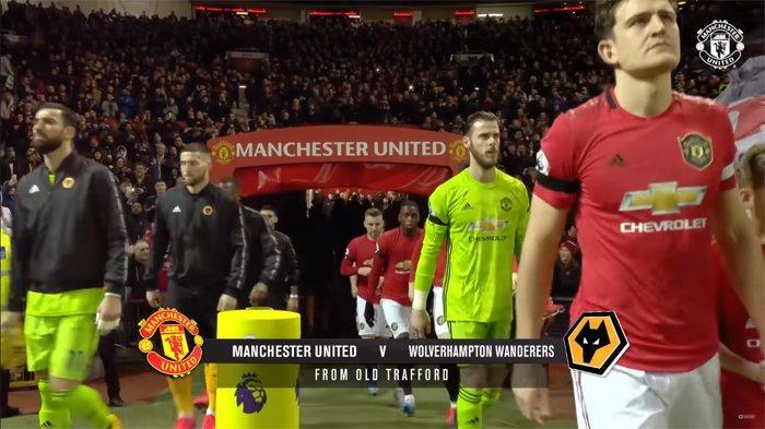Haslil Lengkap Liga Inggris Pekan 16, Manchester United Siap Kudeta Liverpool di Klasemen