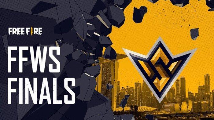 Link Live Streaming Babak Final Turnamen Free Fire World Series (FFWS) 2021 Singapore