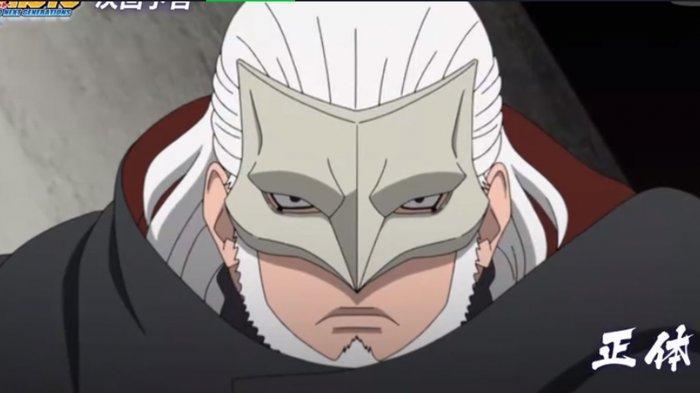 Link Nonton Boruto Episode 213 Sub Indo Anoboy, Pertarungan Jigen vs Kashin Koji Streaming di Sini