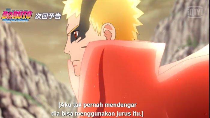 Link Nonton Boruto Episode 217 Sub Indo Anoboy Gratis, Streaming dan Download di Sini