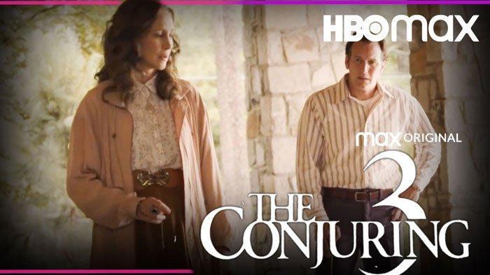 Deretan Soundtrack Film The Conjuring 3, Dari Devil Opening Hingga Soaring Curces Tayangan Perdana