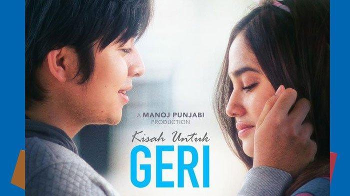 Trailer dan Link Nonton Streaming Kisah Untuk Geri Episode 9 di WeTV Pukul 18.00 WIB, Geri Sedih