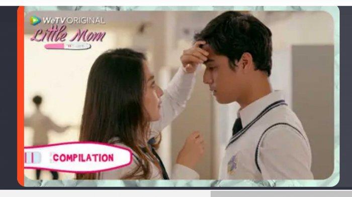 Link Nonton Little Mom Episode 4 Tayang Hari Ini di WeTV Pukul 18.00 WIB, Streaming di Sini