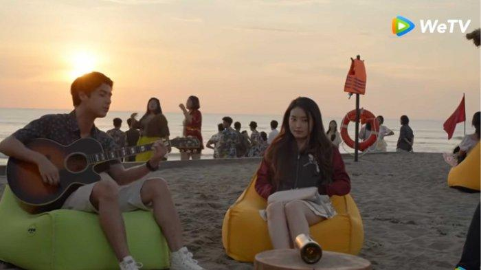 Link Nonton Streaming Little Mom Episode 4 Full Movie di WeTV Original, Yuda Temui Orangtua Naura