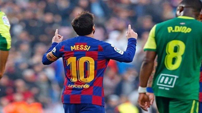Real Sociedad Versus Barcelona, Real Madrid Lawan Bilbao
