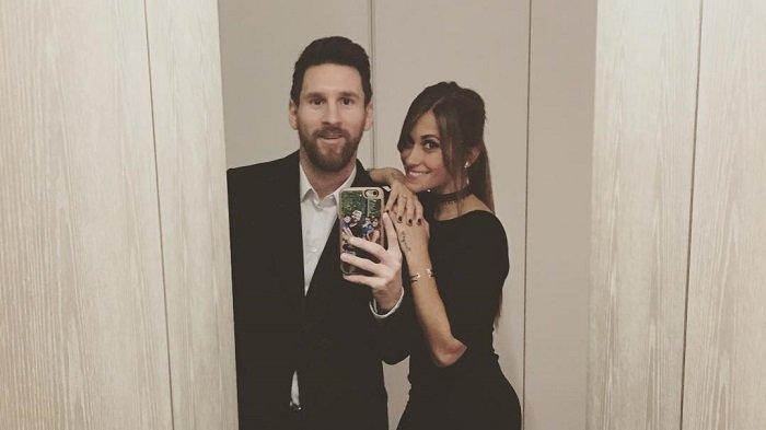 Ngefans Dengan Lionel Messi? Berikut Cara Untuk Mendapatkan Salam Sapa Dari Pemain PSG ini