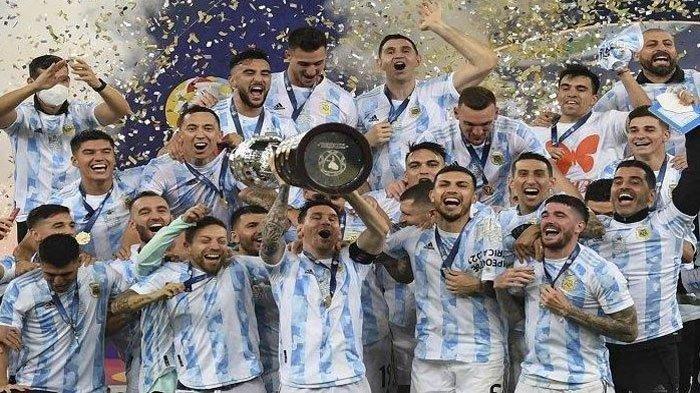 Melihat Pesaing Lionel Messi Memerebutkan Ballon d'Or 2021, Muncul Jorginho, Ini Prediksi Kandidat