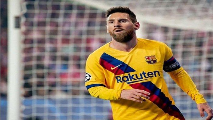 Tiga Alasan ini Buat Lionel Messi Untuk Pilih Manchester City Jika Ingin Pindah Dari Barcelona