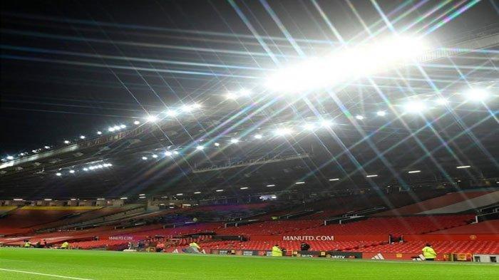 Lirik Chants Glory Glory Manchester United, Pendukung Man United Harus Tahu