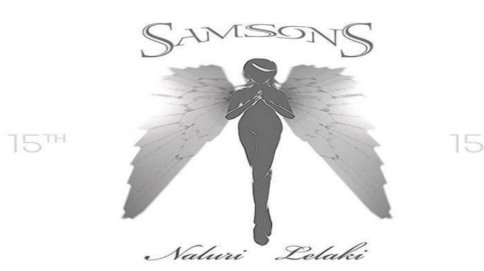 Kumpulan Lagu Hits Samsons dan Liriknya : Tuhan Tak Pernah Salah, Akhir Rasa Ini, Kenangan Terindah