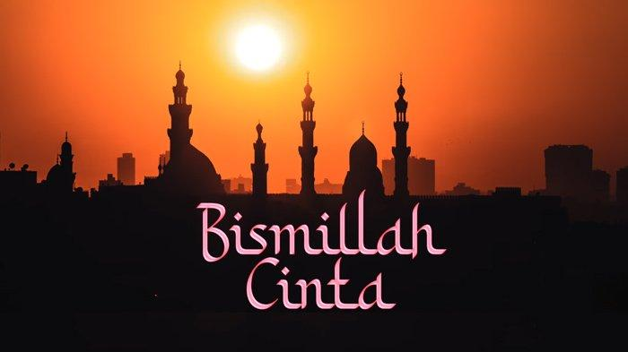 Lirik Lagu Religi Terbaru Ungu Feat Lesti Kejora - Bismillah Cinta
