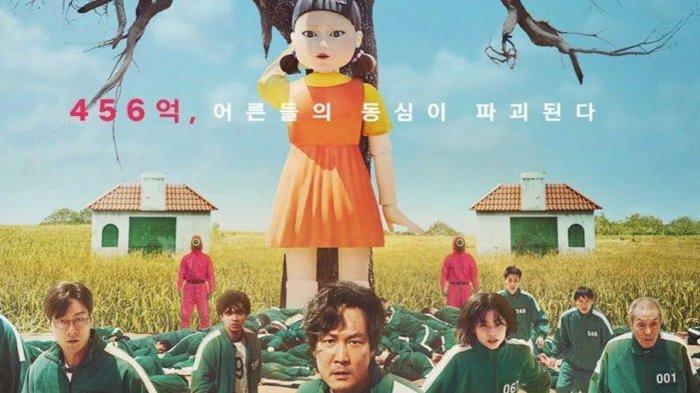 Drama Korea Squid Game