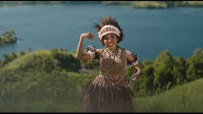 Lirik Lagu Torang Bisa Theme Song PON XX Papua 2021, Ooo ooo Torang Bisa Mari Satukan Perbedaan
