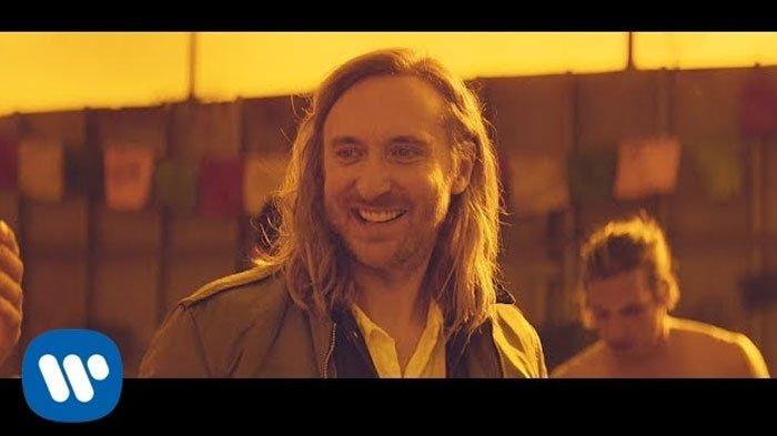 Lirik This Ones For You David Guetta ft. Zara Larsson dan Terjemahan, OST Piala Euro 2016