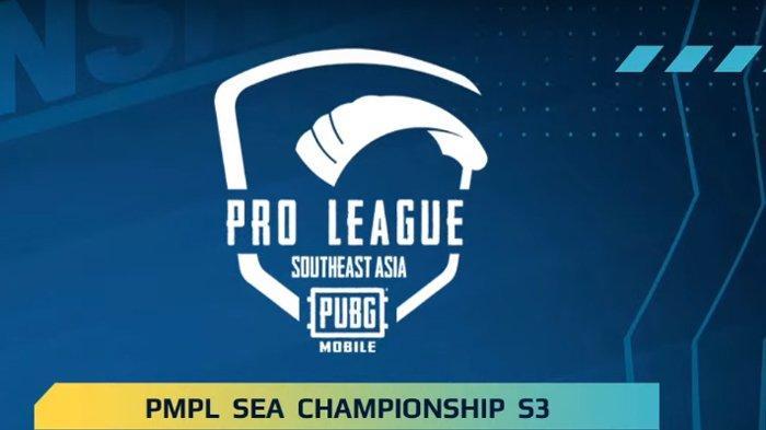 Sedang Berlangsung, Ini Link Live Streaming Turnamen PMPL SEA Championship Season 3 2021