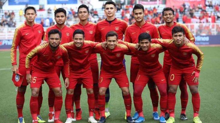 Daftar Nama 36 Pemain yang Dipanggil Untuk TC Timnas U-22 Indonesia, Banyak Nama Baru