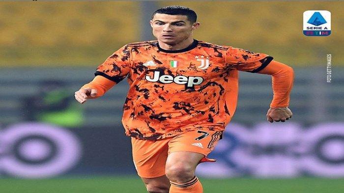 Juventus  Ancam Posisi Inter dan AS Roma di Klasemen, Tembus 4 Besar