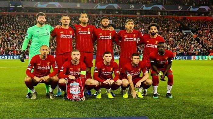 Jadwal Leg 2 Babak 16 Besar Liga Champions Pekan ini : Atalanta Jaga Asa Lolos, Liverpool Sulit