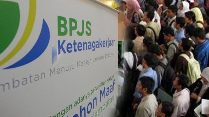 Dirut BP Jamsostek Pastikan Pengelolaan Dana Aman, Capaian Melampaui Kinerja IHSG