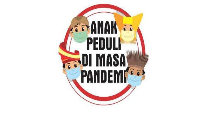 Ini Poster Backdrop, Gambar, Logo, Twibbon Resmi Peringatan Hari Anak Nasional (HAN) 2021